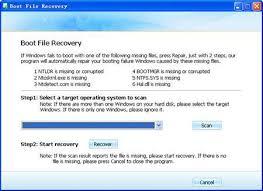 format hard disk bootmgr missing how to repair a bootmgr is missing error
