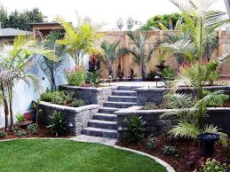 Patio Retaining Wall Ideas Best Retaining Wall Ideas Tips U2014 Cadel Michele Home Ideas