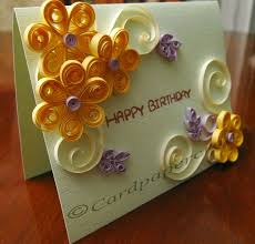 118 best quilling birthday images on pinterest birthday ideas