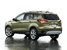 Ford Escape Features - 2016 ford escape price photos reviews u0026 features