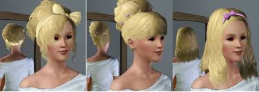 the sims 3 hairstyles and their expansion pack the sims 3 master suite stuff pack info