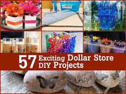 57 exciting dollar store diy projects trendsandideas com