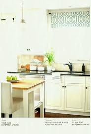 how to paint kitchen cabinets a burst of beautiful a modern farmhouse kitchen is painted light grey pale oak by