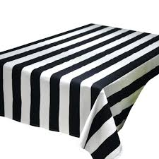 black and white tablecloths u2013 anikkhan me
