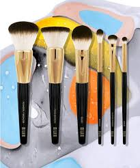 Affordable Makeup Sites You Need To Try Milani U0027s New Professional Quality Makeup Brushes