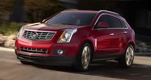 cadillac srx 2013 review 2013 cadillac srx rocky mountain review by dan poler