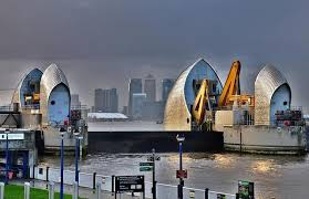 thames barrier failure mayor asks for review of thames barrier londonist
