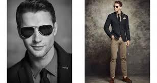 tendencias en ropa para hombre otono invierno 2014 2015 camisa denim massimo dutti lanza adelanto de su colección otoño invierno 2014