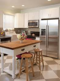 kitchen country style white kitchen island wooden top also stools