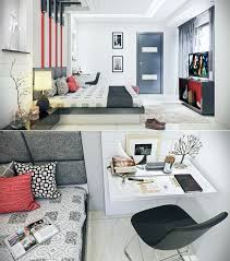 Red And White Modern Bedroom Modern Bedroom Design Ideas For Rooms Of Any Size