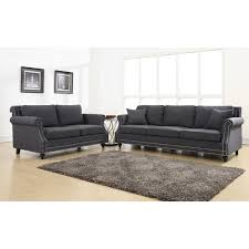 Ashley Furniture Homestore Indianapolis In Chimone Sofa And Loveseat Ashley Furniture Homestore Buy