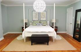 Rug Placement Bedroom Scoring A New Wool Rug For A Cheap Cheap Price Young House Love