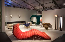 Furniture Bed Design 2015 The 8 Best Booths At Design Miami