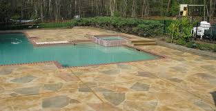 sundek contractor decorative concrete coatings and concrete repair