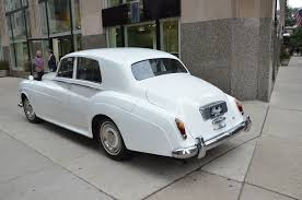 silver bentley 1965 bentley silver cloud 3 leather stock b350hn for sale near