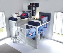 hochbetten für jugendzimmer hochbett im zimmer moderne einrichtungsideen tumidei