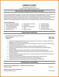 professional resumes format 5 best resume format for it professional resume cover note