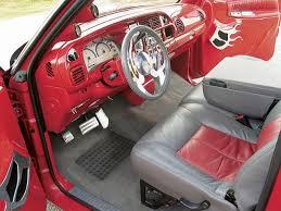 2000 dodge ram 1500 interior 2000 custom dodge ram featured custom trucks truckin magazine