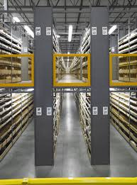 warehouse mezzanine levels