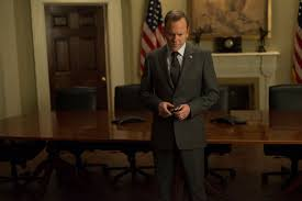 designated survivor season 2 review designated survivor is back and is still trying to be two shows at once