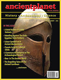 ancientplanet online journal vol 2 by ioannis georgopoulos issuu