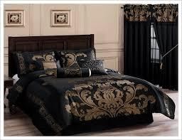 home design comforter black and gold comforter sets king size home design ideas 18