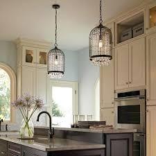 Unique Kitchen Island Lighting Kitchen Over Cabinet Lighting U2013 The Union Co