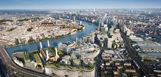 vauxhall gardens london nine elms construction logistics london peter brett pba