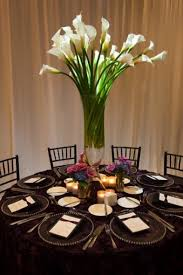 wedding reception table ideas 47 bright floral centerpieces for weddings weddingomania