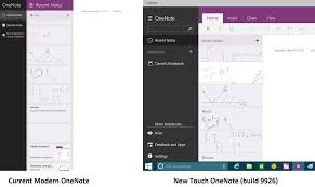 closer look windows 10 january preview includes onenote for