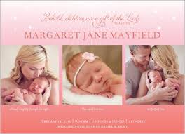 baby girl announcements behold our baby girl birth announcement i paper plains