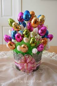 How To Make A Candy Bouquet 30 Easter Basket Ideas For Kids Best Easter Gifts For Babies
