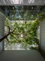 symbiosis cong sinh architects archdaily