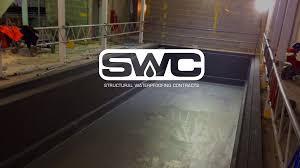structural waterproofing contracts ltd basement waterproofing