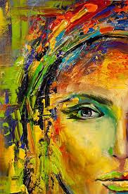 best 25 abstract portrait ideas on pinterest abstract portrait