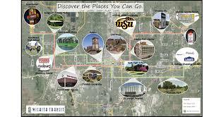 Towne East Mall Map Wichita Transit Transit News