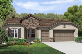 Homes Pictures by K Hovnanian U0027s Four Seasons At Terra Lago New Homes In Indio Ca