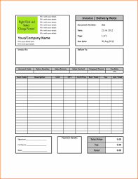 pro pro forma financial statements excel template forma financial