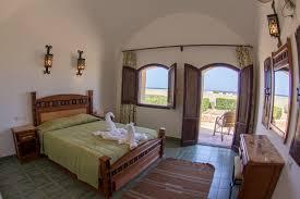Schlafzimmer Luxor Marsa Shagra Village Marsa Alam Samreisen
