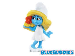 image smurfs happy meal smurfette jpg smurfs wiki fandom