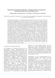 Individuelle K Hen Zukunftsszenarien Autonomer Fahrzeuge U2013 Nutzungsorientierte
