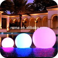 floating pool ball lights water floating light ball water floating light ball suppliers and