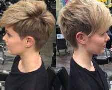 short pixie stacked haircuts stacked pixie cut awesome popular short stacked haircuts you will