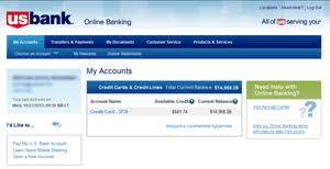 academy sports outdoors visa card about online banking
