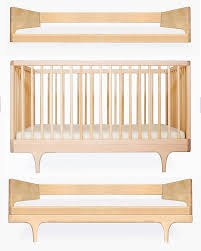 Cribs That Convert To Beds by Kalon Studios Caravan Conversion Kit From Crib To Junior Bed