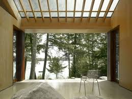 A Frame Lake House Plans Clear Lake Cottage Maclennan Jaunkalns Miller Architects Archdaily
