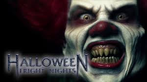 coupon for halloween horror nights halloween fright nights promo 2016 youtube