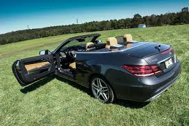 convertible mercedes 2017 report next gen mercedes benz e class coupe and convertible to