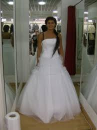 essayage robe de mariã e frere et soeur