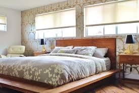 My Houzz Midcentury In Del Mar Midcentury Bedroom Los - Mid century bedroom furniture los angeles
